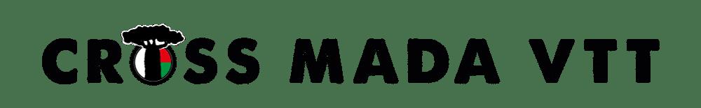 logo du Cross Mada VTT
