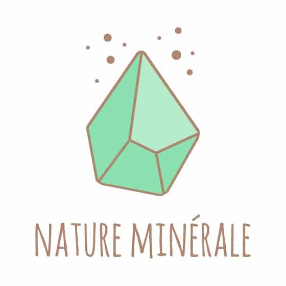 Création de logo - Nature minérale - Remiremont - Vosges