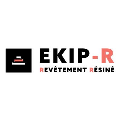 Création de logo - EKIP-R - Remiremont - Vosges